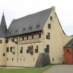Burg Langendorf: Konzerte in der Remise