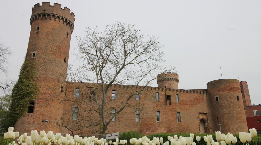 Landesburg Zuelpich