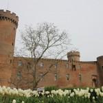 Landesburg Zülpich: Festung wurde zur Schnapsfabrik
