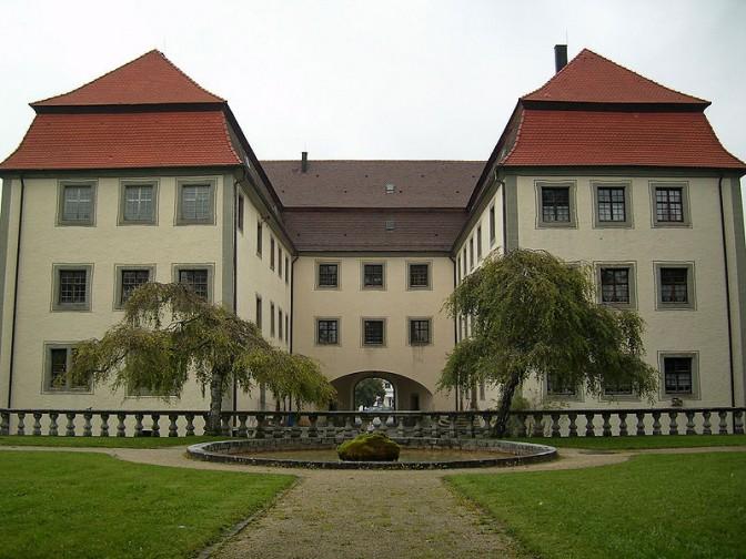 Schloss Geislingen