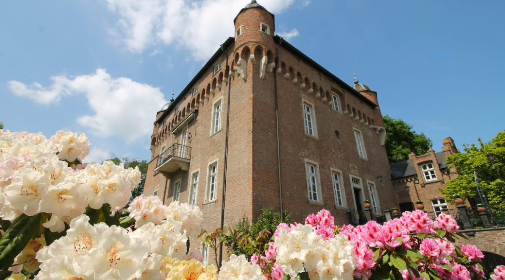 Schloss Loersfeld / Foto: Burgerbe.de