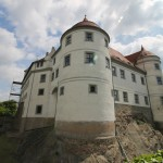 Schloss Nossen: Jagdschloss wurde zum Gefängnis