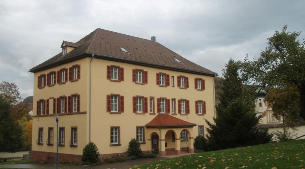 Schloss Stauffenberg Lautlingen