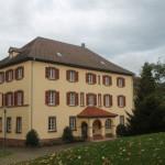 Stauffenberg-Schloss: Hier reifte der Plan zum Hitler-Attentat
