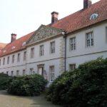Schloss Cappenberg: Kupferrohre für 5000 Euro gestohlen