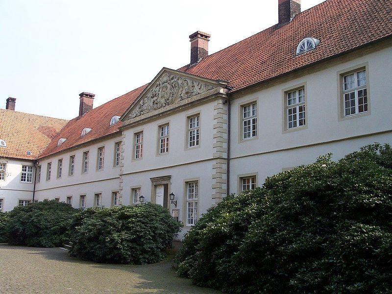 adeliges kloster schleswig