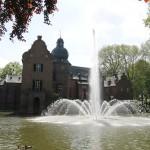 Burg Bergerhausen: Drehort für Soko Köln und Cobra 11