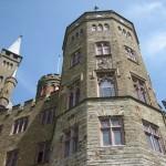 Geheime Dreharbeiten: Burg Hohenzollern zwölf Tage lang gesperrt