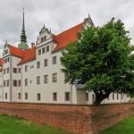 Schloss Doberlug wird ab 2016 zum Museum