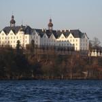 Die schönsten Schlösser in Schleswig-Holstein