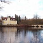 Sachsen will Jagdschloss Grillenburg loswerden
