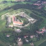 50.000 Euro für die Festung Wülzburg