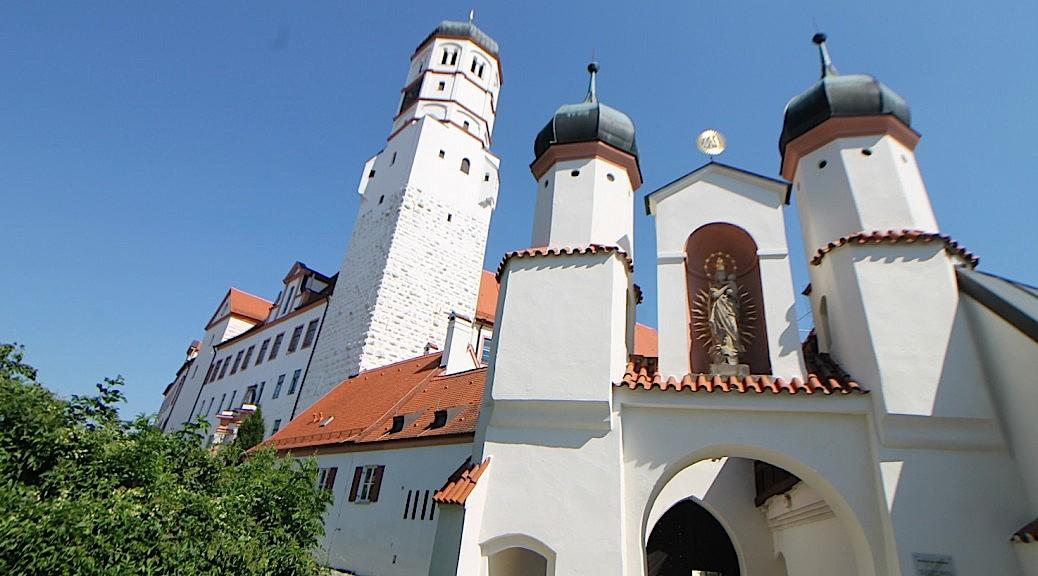Schloss-Dillingen