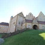 Schloss Kapfenburg: Ort für Konzerte und Gartenträume