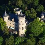 Chinesen kaufen Schloss Landsberg in Thüringen
