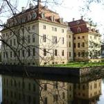 Schloss Wachau (Sachsen) steht zum Verkauf
