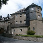 Schloss Schauenstein mit Feuerwehrmuseum ist wieder offen