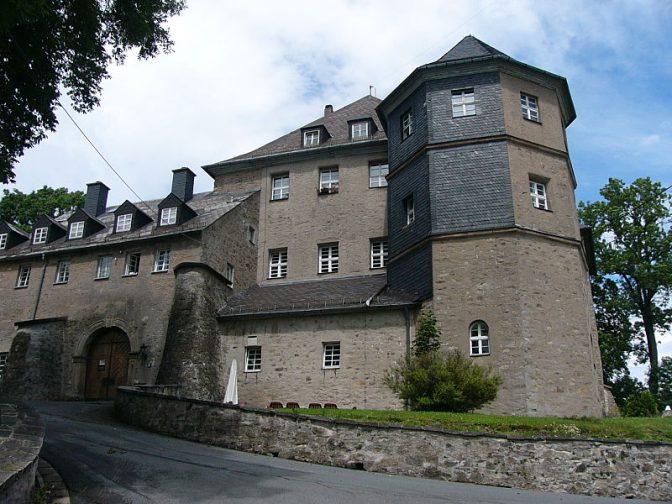 Burg Schauenstein in Oberfranken / Foto: Wikipedia / PeterBraun74 / CC-BY-SA 3.0