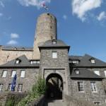 Genovevaburg: Festspiele über dem Museumsbergwerk