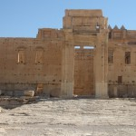 Daesh sprengt Baaltempel in Welterbestätte Palmyra