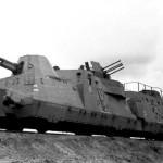 Schloss Fürstenstein: Firma will Nazi-Panzerzug ausgraben