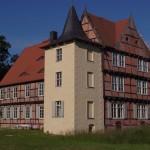 Schloss Briest: Erinnerung an Familie Bismarck