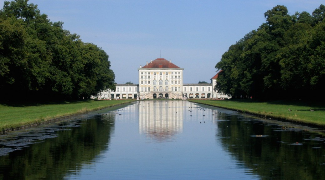Schloss Nymphenburg / Foto: Wikipedia / Rufus46 / CC-BY-SA 3.0