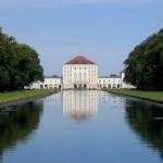 CSU-Stadtrat schlägt vor: Flüchtlinge auf Schloss Nymphenburg