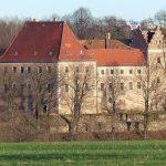 Schloss Taubenheim (Sachsen) steht für 650.000 Euro zum Verkauf
