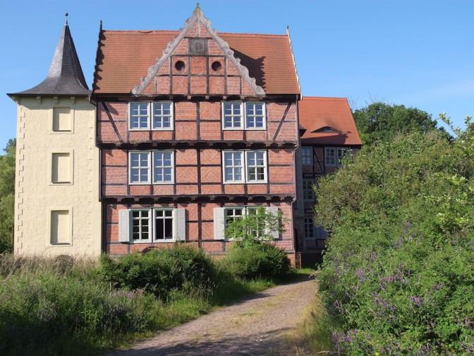 Schloss Briest / Schloss Briest © Deutsche Stiftung Denkmalschutz/Mertesacker
