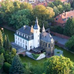 Wasserschloss Weißhaus: Kölns teuerstes Denkmal zu verkaufen