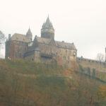 Ungeklärter Todesfall bei Burg Altena: Leiche von Recep B. (20) gefunden