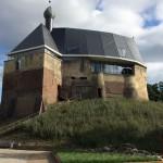 1944 zerstörtes Kasteel de Keverberg feiert Wiedereröffnung