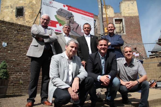 Projectgroep-Herbouw-Kasteel-De-Keverberg