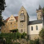 Schloss Egg: Drehort für Bibi Blocksberg und Fünf Freunde