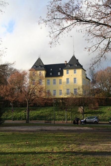 Alfter_Schloss_Alfter