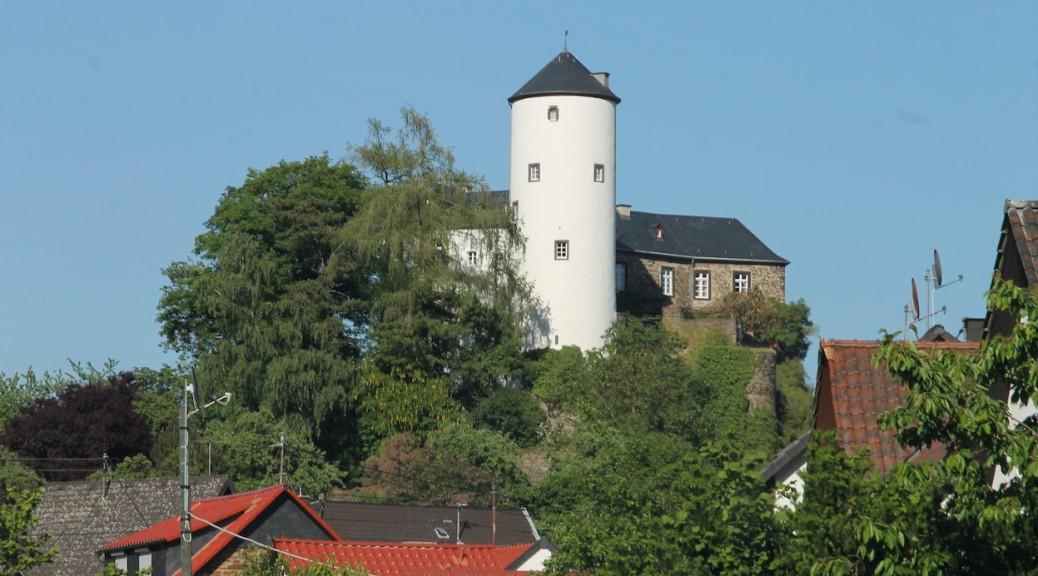Burg Kreuzberg Ahr