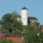 Burg Kreuzberg: Letzte bewohnte Burg im Ahrtal