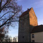 Wer will Burg Wittlage kaufen (Niedersachsen)?