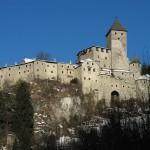 """Burg Taufers als Drehort für """"Burg Schreckenstein"""""""