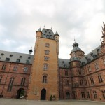 21 Millionen für Aschaffenburger Schloss Johannisburg