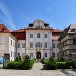 Schloss Bertoldsheim soll Museum für afrikanische Kunst werden
