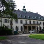 Wächter-WG sichert Schloss Hohehorst