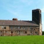 Schloss Schnaditz: Appartment-Plan und Widerstands-Museum