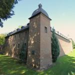 Schloss Nörvenich und die Sache mit Arno Breker