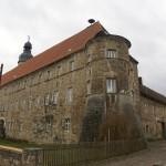 Schochwitz: Schloss des mörderischen Himmler-Adjutanten war zu verkaufen