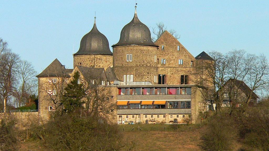Die Sababurg / Foto: Wikipdia / Presse03 / CC-BY-SA 3,0