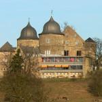 "Sababurg: ""Dornröschenschloss-Hotel"" soll Ende 2018 schließen"