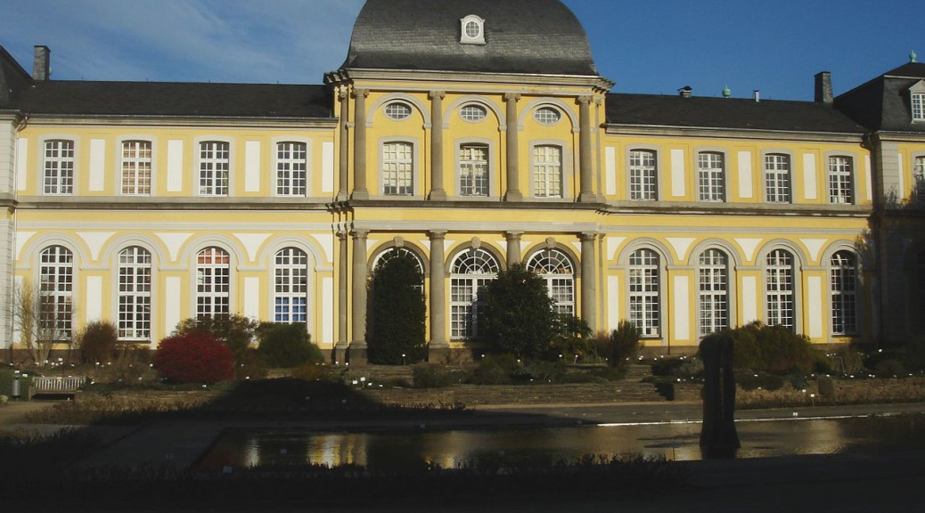 Schloss Poppelsdorf