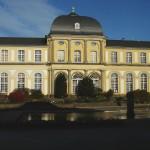 Glaskuppel fürs Poppelsdorfer Schloss: PR-Gag des Solarworld-Chefs?